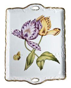 Anna Weatherley Old Master Tulips