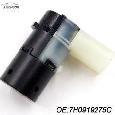 PDC Sensor OEM 7H0919275C, 7H0919275 For A UDI A6 S6 4B 4F A8 S8 A4 S4 RS4 ,V W SEAT, SKODA