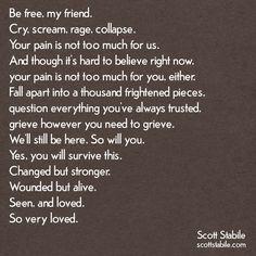 Scott Stabile