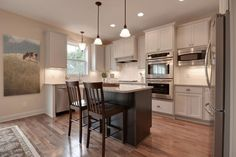 The Best of the Kitchen Dream Kitchens, Cool Kitchens, Kitchen Ideas, Kitchen Design, Spice Things Up, Good Things, Home Fix, Parade Of Homes, Warm And Cozy