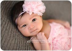newborn girl photography pose ideas | ... } | Austin Newborn Baby Posing Photographer ~ Ella Bella Photography