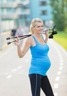 "Attēlu rezultāti vaicājumam ""nordic walking in pregnancy"""
