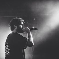 Concert Review: Lil Dicky - Looking For Love Tour (Toronto)