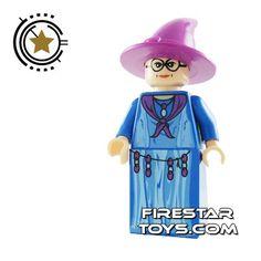 LEGO Harry Potter Minifigure - Professor Trelawney
