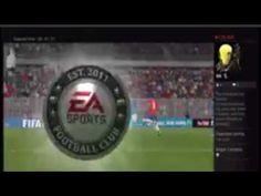 FIFA 16   MODO CARRERA MANAGER   REAL MADRID HD LIVE STREAMING 2016