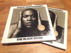 Robert Mapplethorpe: The Black Book by Ntozake Shange, Hard cover 9783829604604 | eBay