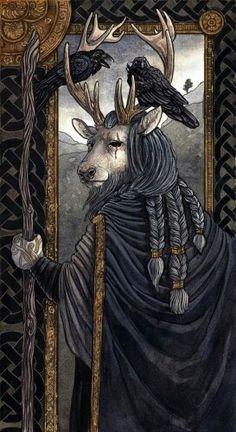 Pagan art
