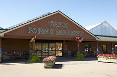 Trax Farms Market