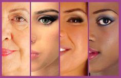 Papo de Esquinas: Maquiagem básica para todas as pele