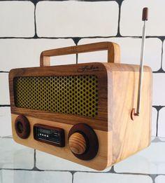 radio bollerwagen dab