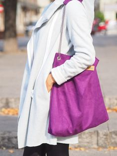 Mili-tu | Mili Chic MC5 purple