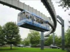 Swift Tram - Technology history and future opportunities ~ youtube: CarlELawrence