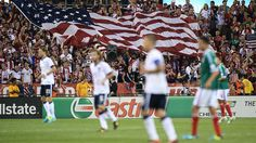 U.S. Soccer shoots for another 'dos-a-cero' victory by placing World Cup qualifier in Columbus
