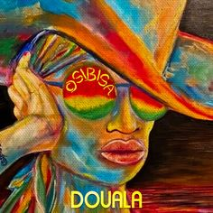"""More than an Afrobeat song, """"Douala,"""" the latest by Osibisa, sounds like a sonic adventure that ranges from the roots of African rhythms to western hearts. Read more on #NovaMusicblog #Douala #Osibisa #newmusic #artwork #musicblog #engagement New Music, Good Music, Rock Sound, Sonic Adventure, New Groove, Rock Groups, News Track, New Perspective, The Godfather"""