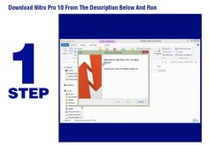 16 Best Nitro PDF Pro 10 Keygen and Crack Free Download