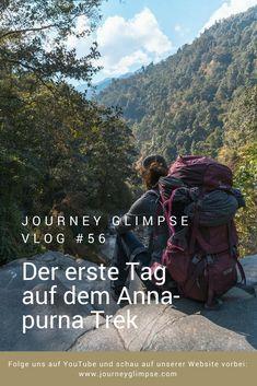 Der Annapurna Basecamp Trek ist eine der schönsten Wanderrouten in Nepal. Wir geniessen jede Sekunde auf dem Trek. Nepal, Journey, Gq, Viajes, Nice Asses