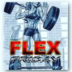 #Flex#Friday#instafit #motivation #fit  #fitness #gymlife #pushpullgrind #grindout #gym #trainhard #eatclean #grow #focus #dedication #strength #ripped #swole #fitnessgear #muscle #shredded #squat #bigbench #cardio #sweat #grind #lifestyle #pushpullgrind