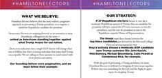 Hamilton Electors (@HamiltonElector) | Twitter