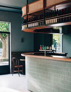 From Uni Pub To Your New Local Pub Interior, Bar Interior Design, Restaurant Interior Design, Cafe Design, Küchen Design, Restaurant Furniture, Restaurant Counter, Cafe Counter, Deco Restaurant
