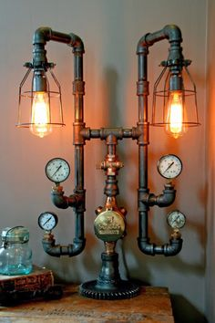 Art @ Home: Friday Confessional: A Wee Bit Steampunk Obsessed, Lass?