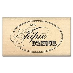 CHIPIE D\'AMOUR V