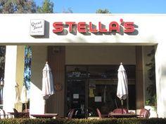 Stella's, Newbury Park CA