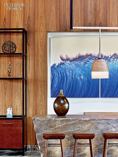 Maui Wowie: David Rockwell Designs Andaz's First Resort   Projects   Interior Design