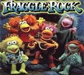 Fraggle Rock! OMG this was my stuff...u couldnt change the channel if this was on!!!