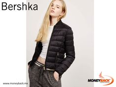 MONEYBACK MEXICO. Winter is here, visit BERSHKA in Mexico, renew your winter wardrobe and come to our module before leaving the country to receive a tax refund for foreign tourists! #moneyback www.moneyback.mx