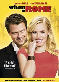 When In Rome (DVD)