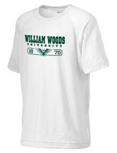 William Woods University Owls Kid's Ultimate Performance T-Shirt