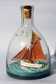 Cotre de Carantec en bouteille