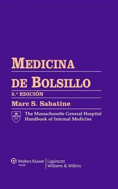 Sabatine. Medicina de Bolsillo
