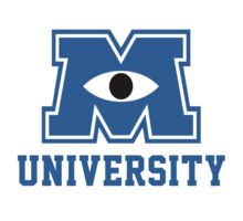 monsters university logo - Buscar con Google
