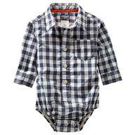 Baby Boy Tops & T-Shirts | Oshkosh.com