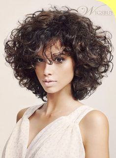 Curly Haircuts 2015 - Hairstyle Archives