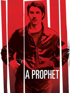 Featuring an impressive star turn by newcomer Tahar Rahim, A Prophet is a French gangster film filled with arresting, immediate details.
