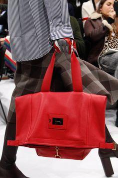 Balenciaga Fall 2016 Ready-to-Wear Accessories Photos - Vogue