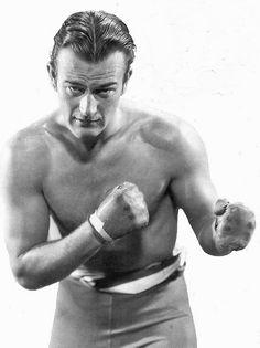 John Wayne Naked 61