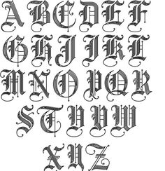 tattoo-fonts-2.jpg (621×643)