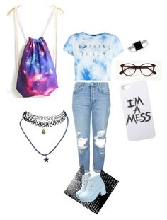 """Untitled #3"" by barzeyshanta on Polyvore"
