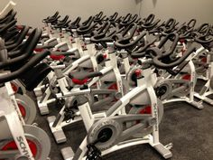 Kinetic Indoor Cycle and Fitness | Lethbridge Fitness - Why Try Kinetic?