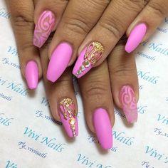 Royal nails   ko-te.com by @evatornado  