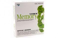 Витрум мемори от чего помогает и побочные эффекты, дозировка и.