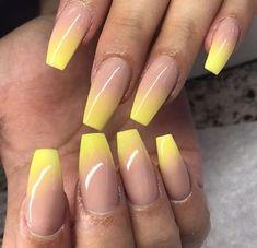 Stiletto Nails, Gel Nails, Nails Inspiration, We Heart It, Nail Designs, Nail Art, Makeup, Beauty, Slay