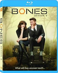 Bones - Blu-ray and DVD Plans Already Set in Motion for 'Season 8'