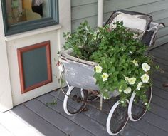 Recycle Baby Buggy..by FlowerEssence.jpg