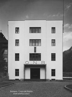 Fascismo - Architettura - Arte -