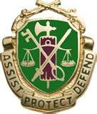 Image detail for -Vector image of U.S. Army Military Police Corps, regimental insignia ...