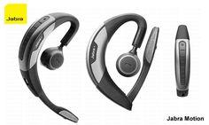Auricular Manos libres Bluetooth Jabra Motion | Zona Outdoor